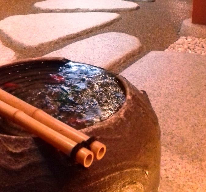 Nikko onsen